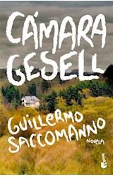 Papel CAMARA GESELL (BOLSILLO)