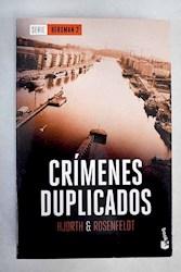 Papel Crimenes Duplicados Bolsillo Serie Berman 2