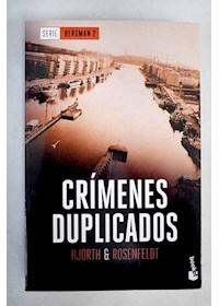 Papel Crímenes Duplicados