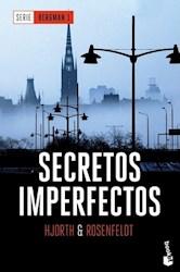 Papel Secretos Imperfectos Bolsillo Serie Berman 1