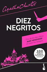 Libro Diez Negritos