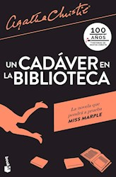 Papel Un Cadaver En La Biblioteca (Ed 100 Años)