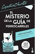Papel MISTERIO DE LA GUIA DE LOS FERROCARRILES (BOLSILLO)