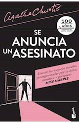 Papel SE ANUNCIA UN ASESINATO (BOLSILLO)