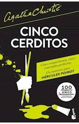 Papel CINCO CERDITOS (BOLSILLO)