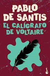 Libro El Caligrafo De Voltaire