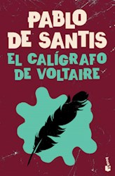Papel Caligrafo De Voltaire