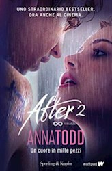 Libro 2. After ( En Mil Pedazos )