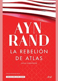 Papel La Rebelión De Atlas