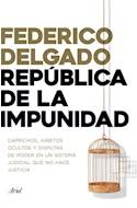 Papel REPUBLICA DE LA IMPUNIDAD