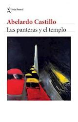 Papel PANTERAS Y EL TEMPLO (COLECCION BIBLIOTECA ABELARDO CASTILLO)