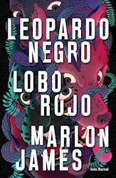 Libro Leopardo Negro , Lobo Rojo