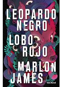 Papel Leopardo Negro, Lobo Rojo