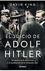 Papel JUICIO DE ADOLF HITLER, E,