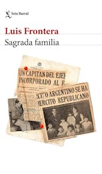 Libro Sagrada Familia