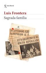 Papel SAGRADA FAMILIA