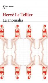 Papel La Anomalía