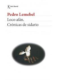 Papel Loco Afan - Cronicas De Sidario