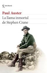 Papel Llama Inmortal, La
