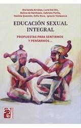 Papel EDUCACION, SEXUAL INTEGRAL