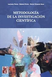 Libro Metodologia De La Investigacion Cientifica