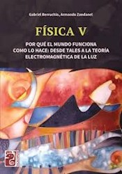 Libro Fisica V