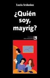 Libro Quien Soy Mayrig