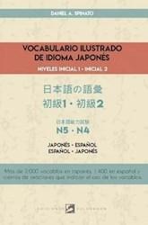 Libro Vocabulario Espa/Ol -Japones