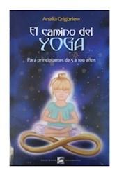 Libro El Camino Del Yoga