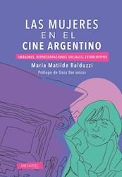 Papel Las Mujeres En El Cine Argentino