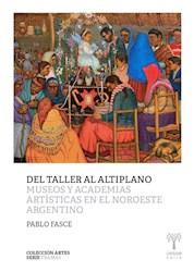 Libro Del Taller Al Altiplano