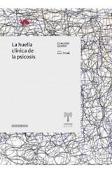 Papel HUELLA CLINICA DE LA PSICOSIS