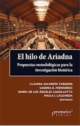Papel EL HILO DE ARIADNA