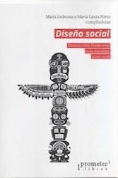 Libro Dise/O Social .Ensayos Sobre Dise/O Social En La Argentina (2000-2018)