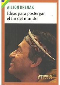 Papel Ideas Para Postergar El Fin Del Mundo