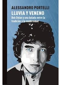 Papel Lluvia Y Veneno.