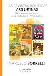 Libro Las Revistas Politicas Argentinas
