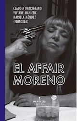 Papel EL AFFAIR MORENO