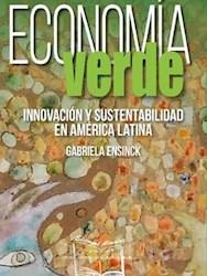 Libro Economia Verde