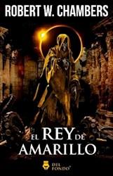 Libro El Rey De Amarillo