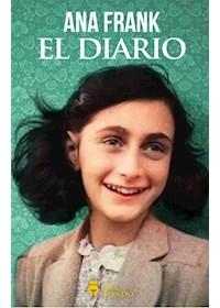 Papel El Diario De Ana Frank  (Color)