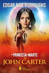 Libro Una Princesa De Marte