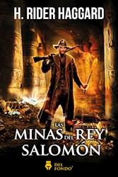Libro Las Minas Del Rey Salomon