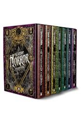 Libro Classic Horror Collection (7 Books)