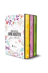Libro Obras Selectas De Jane Austen (3 Volumenes)
