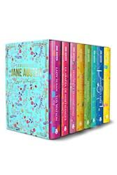 Papel Jane Austen Obras Completas Caja (8 Libros)