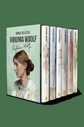 Papel Caja Obras Selectas Viriginia Woolf