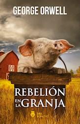 Libro Rebelin En La Granja
