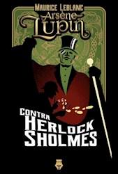 Libro Arsen Lupin Contra Herlock Sholmes