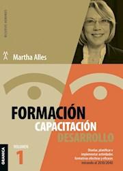 Libro Formacion , Capacitacion , Desarrollo ( Volumen 1 )